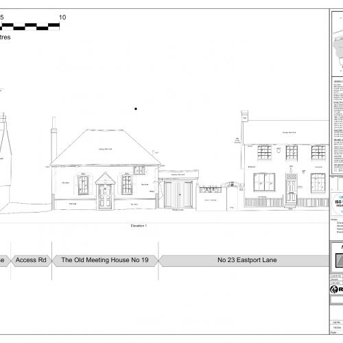 Building Surveys 4