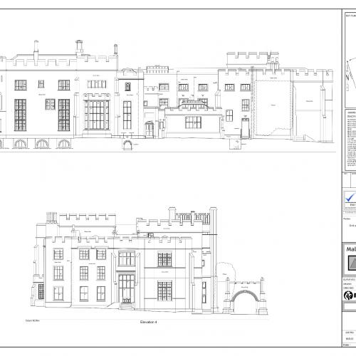Building Surveys 5
