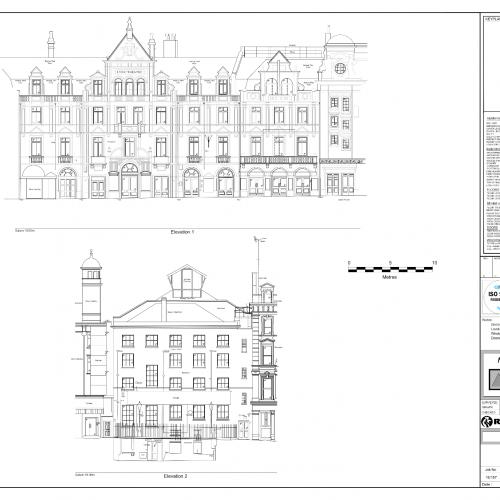 Building Surveys 6