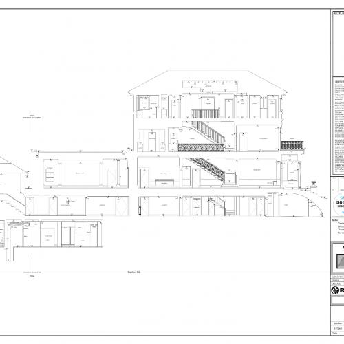 Building Surveys 2